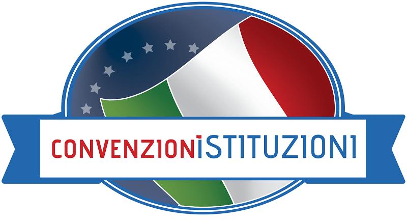 conenzioni istituzioni logo