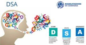 DSA riabilitazione campania