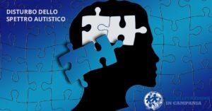 disturbo spettro autistico - riabilitazione campania