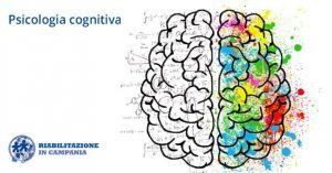 psicologia cognitiva riabilitazionecampania