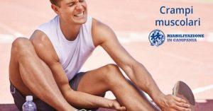 crampi muscolari riabilitazione campania sito