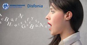 disfonia riabilitazione campania sito