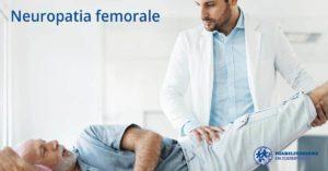 neuropatia femorale riabilitazione campania