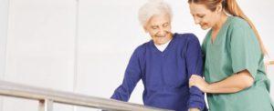 La riabilitazione ortopedica mira al recupero di capacità funzionali motorie ridotte o perdute per malattia o traumatismi e al mantenimento e recupero di funzioni che vanno indebolendosi nel corso di malattie croniche, segnatamente di tipo ortopedico-traumatologico o reumatologico