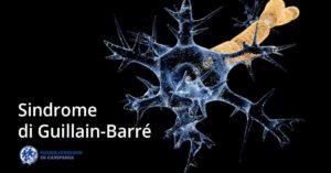 Sindrome di Guillain-Barré fisioterapia riabilitazione campania