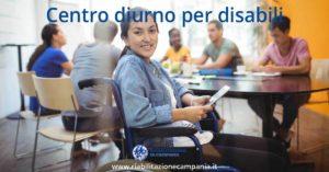 l immagine mostra alcuni ragazzi disabili ed è utile a presentare il centro diurno per disabili del centro dinastar di napoli