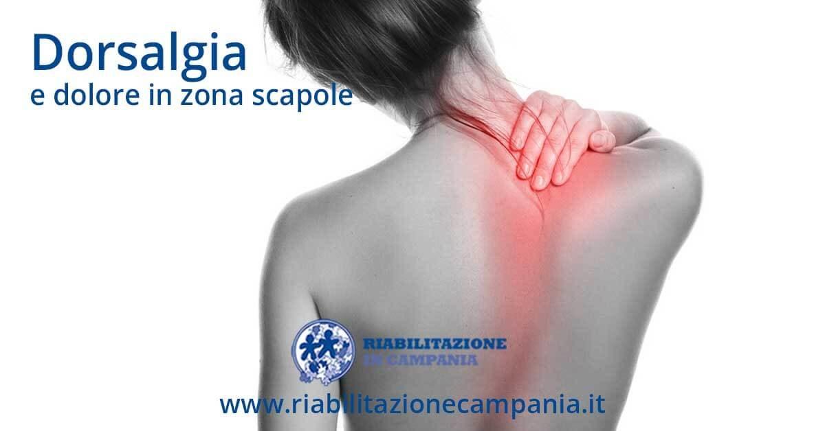 dorsalgia fisioterapia riabilitazione campania napoli