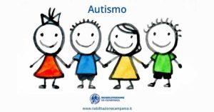 autismo Riabilitazione campania Napoli