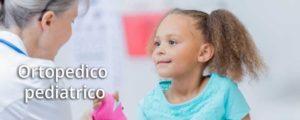 ortopedico pediatrico fisioterapia riabilitazione campania napoli