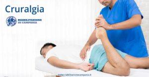 cruralgia fisioterapia e riabilitazione napoli
