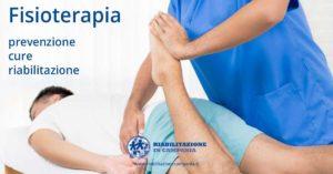 fisioterapia e riabilitazione napoli