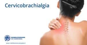 Cervicobrachialgia fisioterapia e riabilitazione napoli