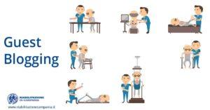 guest blogging fisioterapia e riabilitazione napoli