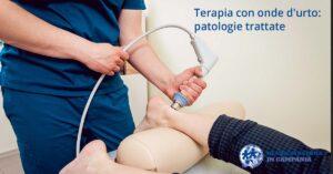 onde d urto patologie trattate centri di riabilitazione napoli