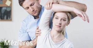 prenotazione servizi di ginnastica posturale mezieres