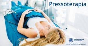 pressoterapia fisioterapia e riabilitazione napoli