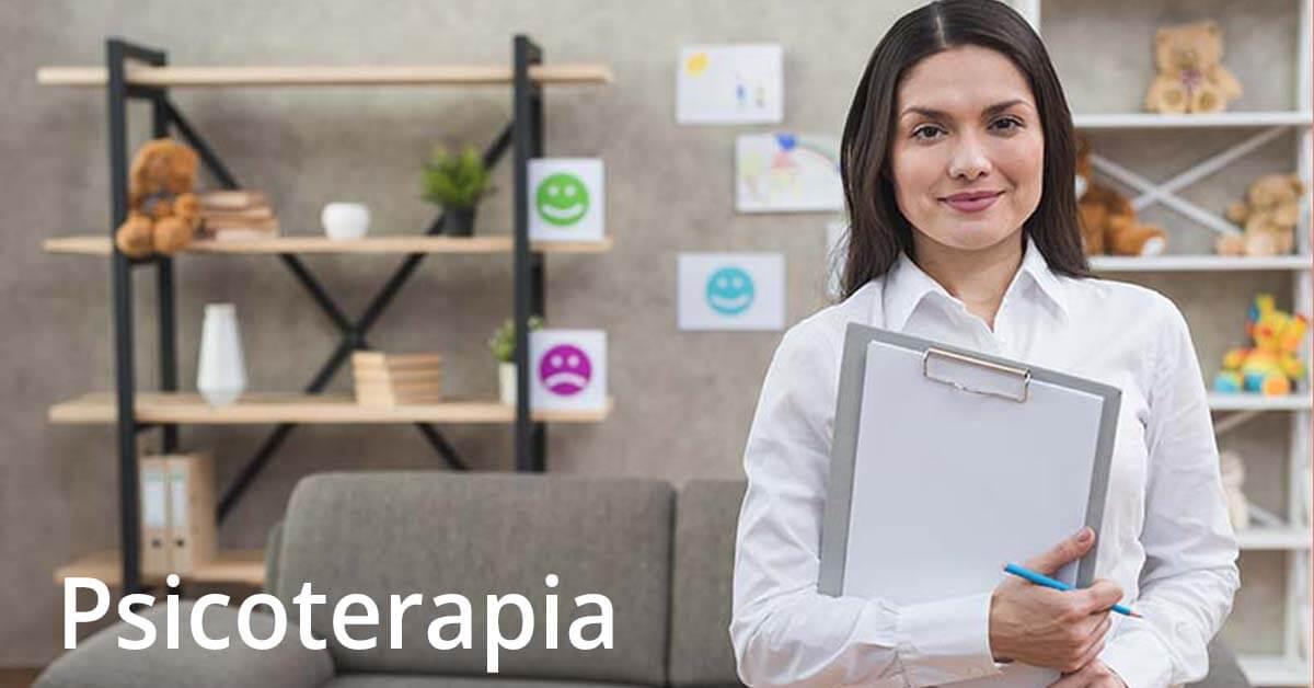 prenotazione servizi di psicoterapia
