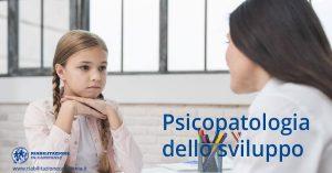 psicopatologia dello sviluppo riabilitazione in campania